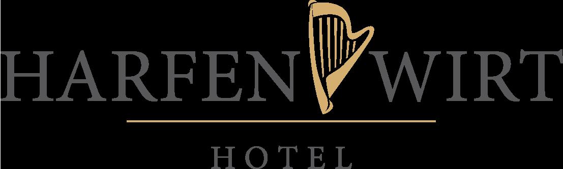 Hotel Harfenwirt Logo